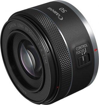 Canon RF 50 mm f/1.8 STM (4515C005) Офіційна гарантія
