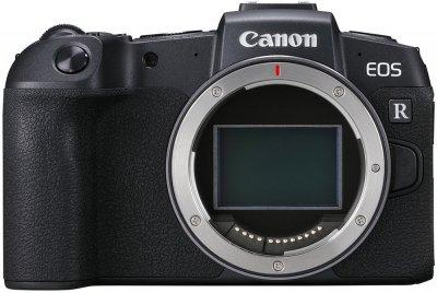 Фотоапарат Canon EOS RP RF 24-105 мм STM RUK/SEE Black (3380C154) Офіційна гарантія!