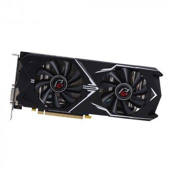 Видеокарта ASRock Phantom Gaming X Radeon RX580 8G OC PHANTOM GXR RX580 8G OC (F00167028)