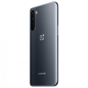 Смартфон OnePlus Nord 12/256GB (Gray Onyx)