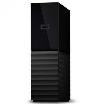 "HDD ext 3.5"" USB 6.0 TB WD My Book Black (WDBBGB0060HBK-EESN)"