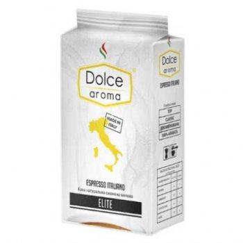 Кофе молотый Dolce Aroma Elite 250г