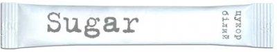 Упаковка цукру в стиках Асканія Стандарт-4 Еко 5 г х 2000 шт. (4820071645537)