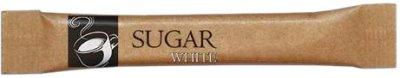 Упаковка цукру в стиках Асканія Стандарт Крафт-папір 5 г х 2000 шт. (4820071645544)