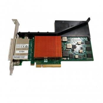 IBM IBM PCIe3 SAS Tape/DVD Adapter Quad port 6Gbx8 (00HM920) Refurbished