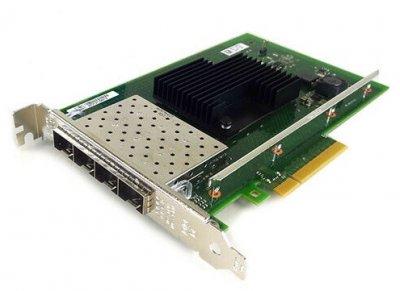 Контролер HP HPE Adptr Eth 10Gb 4p 563SFP+ (870511-001) Refurbished