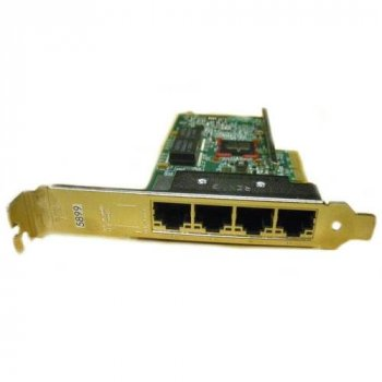 Контролер IBM PCIe2 4-port 1GbE Adapter (82XX-5899) Refurbished