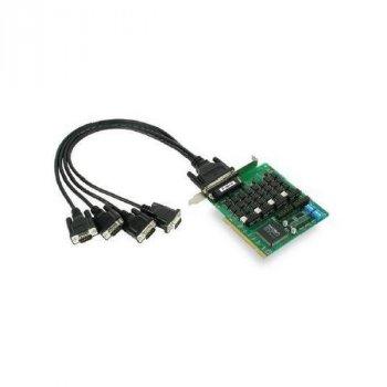 Контролер MOXA Moxa 4 Port Pci/Pci-X Rs-422/485 (CP-134U-I) Refurbished