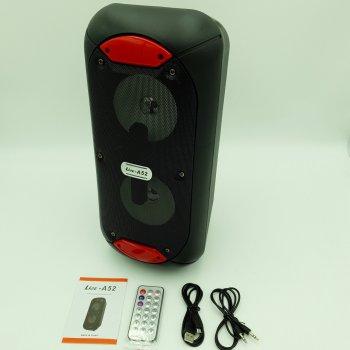 Беспроводная Bluetooth колонка Lige A52