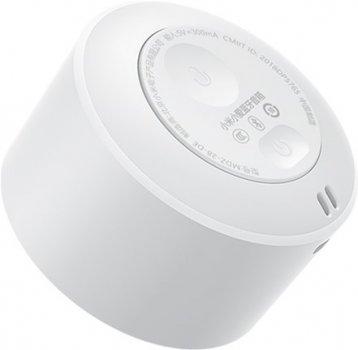Акустична система Xiaomi Mi Compact Bluetooth Speaker 2 MDZ-28-DI (QBH4141EU)