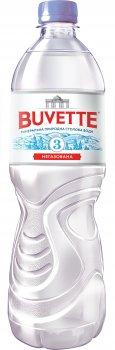 Упаковка минеральной негазированной воды Buvette Vital 0.75 л х 6 бутылок (4820115402331)