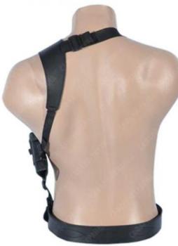 Кобура оперативна універсальна з гідрофобною шкіри (ліва і права) (5510)