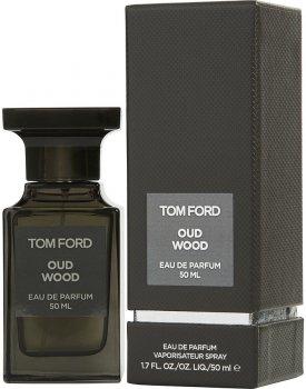 Парфюмированная вода унисекс Tom Ford Oud Wood 50 мл (888066024082)