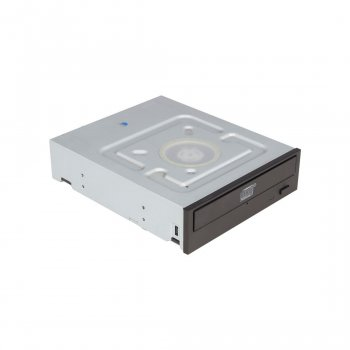 3RD PARTY PHILIPS BLACK IDE CD-RW DISK DRIVE (CDD7352-67) Refurbished