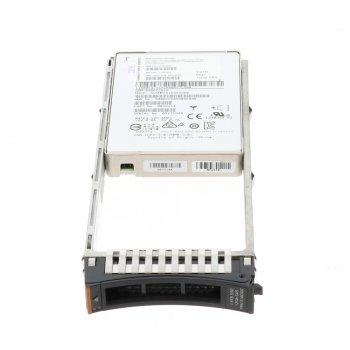 SSD IBM 1.6 TB SAS 2.5 inch 12Gbps harddrive (01EJ047) Refurbished