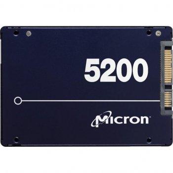 """Накопичувач SSD 2.5"""" 960GB MICRON (MTFDDAK960TDC-1AT1ZABYY)"""