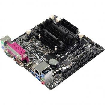 Материнська плата ASRock J3355B-ITX