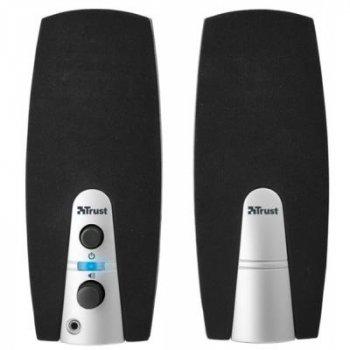 Акустична система Trust Mila 2.0 speaker set USB (16697)