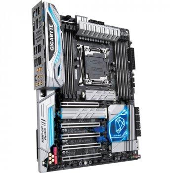 Материнська плата Gigabyte X299 DESIGNARE EX (s2066, Intel X299)