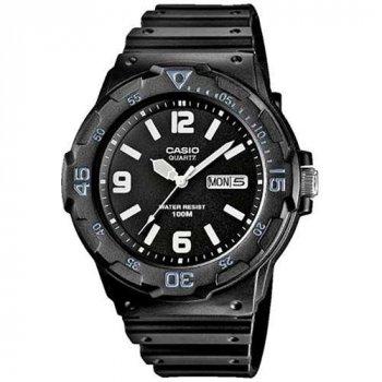 Годинник наручний Casio Collection CsCllctnMRW-200H-1B2VEG