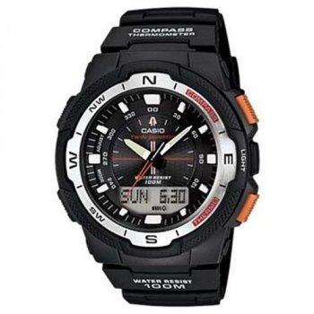 Годинник наручний Casio CsSGW-500H-1BVER