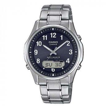 Годинник наручний Casio Collection CsCllctnLCW-M100TSE-1A2ER