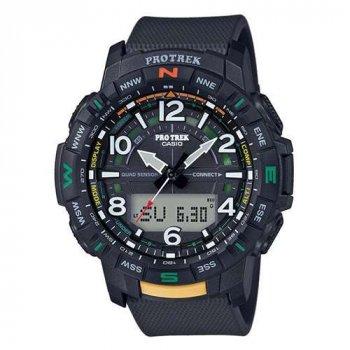Часы наручные Casio Pro-Trek CsPr-TrkPRT-B50-1ER