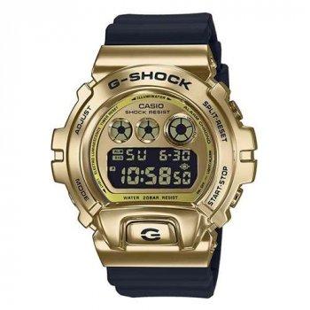 Годинник наручний Casio G-Shock CsG-ShckGM-6900G-9ER