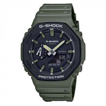 Годинник наручний Casio G-Shock CsG-ShckGA-2110SU-3AER