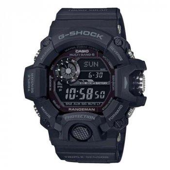 Годинник наручний Casio G-Shock CsG-ShckGW-9400-1BER