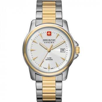 Годинники наручні Swiss Military-Hanowa SwssMltry-Hnw06-5230.7.55.001