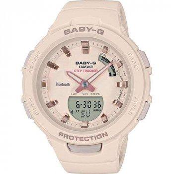 Годинник наручний Casio Baby-G CsBby-GBSA-B100-4A1ER