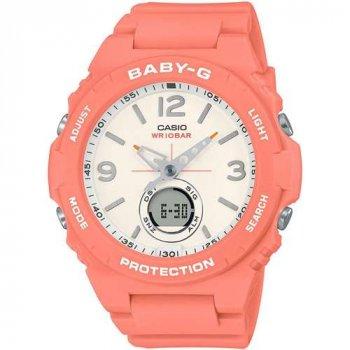 Годинник наручний Casio Baby-G CsBby-GBGA-260-4AER
