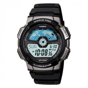 Годинник наручний Casio Collection CsCllctnAE-1100W-1AVEF