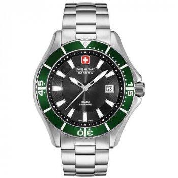 Годинники наручні Swiss Military-Hanowa SwssMltry-Hnw06-5296.04.007.06