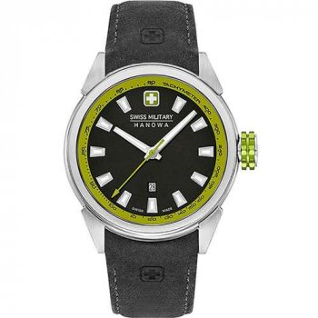 Годинники наручні Swiss Military-Hanowa SwssMltry-Hnw06-4321.04.007