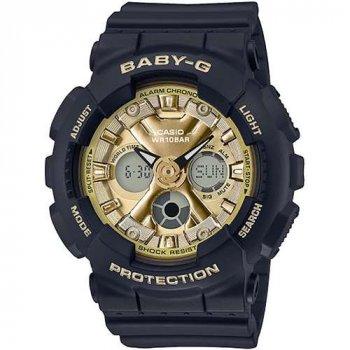 Годинник наручний Casio Baby-G CsBby-GBA-130-1A3ER