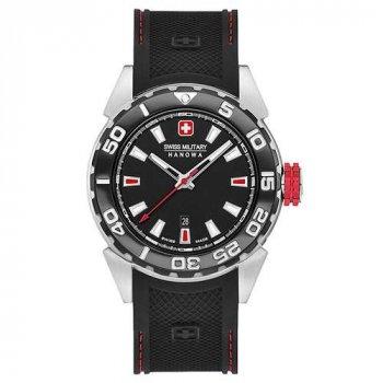 Годинники наручні Swiss Military-Hanowa SwssMltry-Hnw06-4323.04.007.04