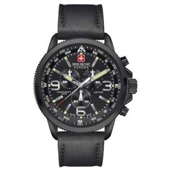 Годинники наручні Swiss Military-Hanowa SwssMltry-Hnw06-4224.13.007