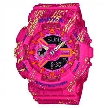Годинник наручний Casio Baby-G CsBby-GBA-110TX-4AER