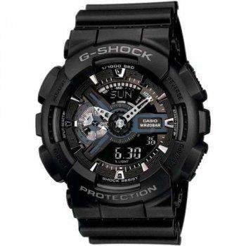 Годинник наручний Casio G-Shock CsG-ShckGA-110-1BER