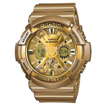 Годинник наручний Casio G-Shock CsG-ShckGA-200GD-9AER