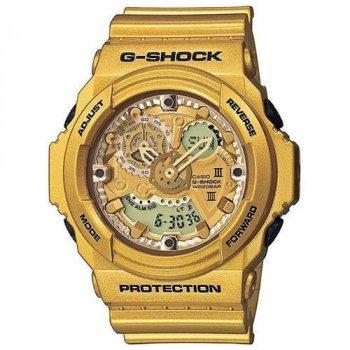 Годинник наручний Casio G-Shock CsG-ShckGA-300GD-9AER