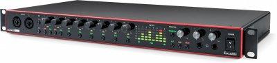 Аудіоінтерфейс Focusrite Scarlett 18i20 3rd Gen (228809)