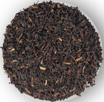 Чай черный кенийский листовый высшего сорта Чайные шедевры Кения 500 г (4820198874667)