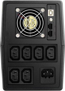 FSP 1500VA/900W IEC RJ45 USB (PPF9000521)
