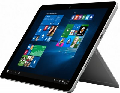 "Планшет Microsoft Surface GO 10"" Wi-Fi 8/128GB Silver (JTS-00004)"