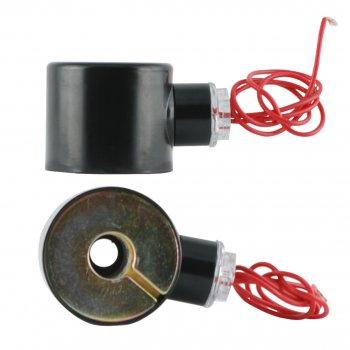 Електромагнітна котушка Sanlixin для соленоїдних клапанів RF-SV-2W-15C 24v (Сoils the RF-SV-2W-15C(24V))