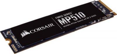 Накопичувач Corsair Force MP510 240 GB (CSSD-F240GBMP510) (F00189101)