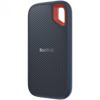 "Накопичувач SSD SanDisk Extreme Portable SSD 500GB 2.5"" USB 3.1 (SDSSDE60-500G-G25) (F00167936)"